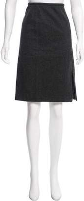 Narciso Rodriguez Knee-Length Pencil Skirt