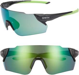 Smith Attack Max 130mm ChromaPop(TM) Shield Sunglasses