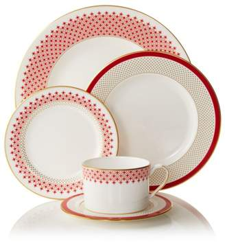 Kate Spade Jemma Street 5-Piece Place Setting
