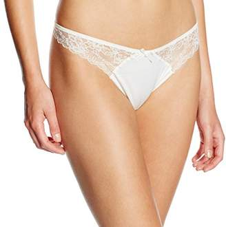 After Eden Women's Ronja String,8 (Manufacturer Size:Small)