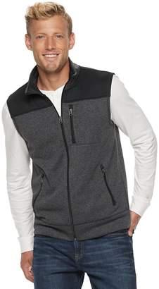 Sonoma Goods For Life Men's SONOMA Goods for Life Supersoft Modern-Fit Sweater Fleece Vest