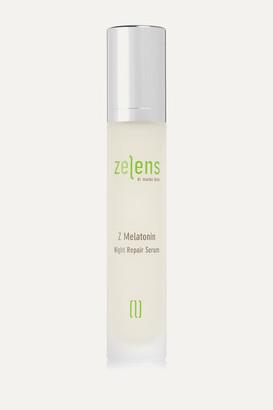 Zelens Z Melatonin Night Repair Serum, 30ml - one size