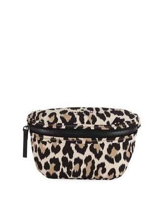 At Neiman Marcus Kate Spade That S The Spirit Leopard Print Belt Bag