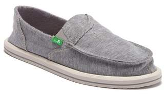 Sanuk Pick Pocket Slip-On Shoe (Women)
