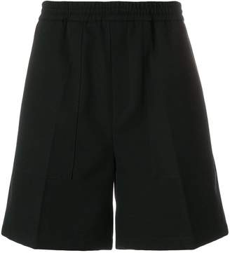 Golden Goose elasticated hem shorts