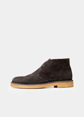 Crofton Suede Boots