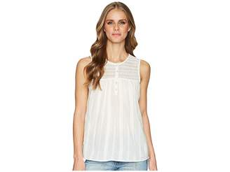 Carve Designs Allison Sleeveless