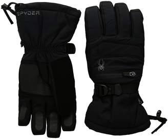 Spyder Eiger Gore-Tex Ski Gloves