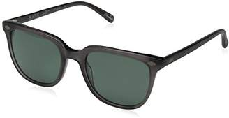 Raen Arlo Polarized Wayfarer Sunglasses