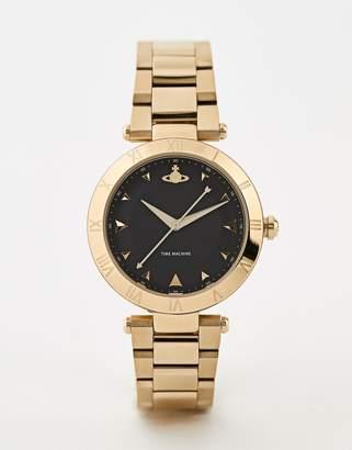 Vivienne Westwood Montagu bracelet watch