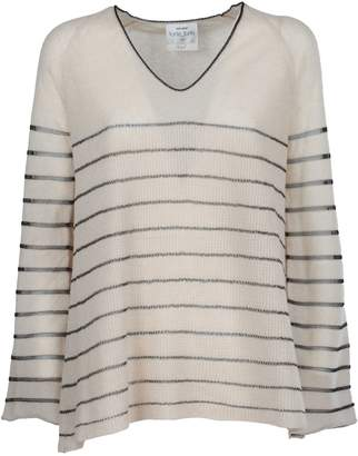 Forte Forte Striped Jumper