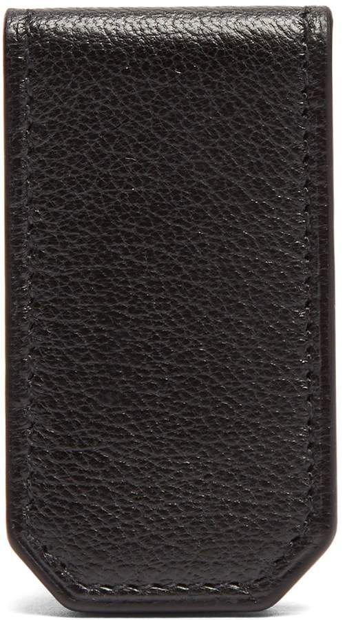 Alfred DunhillDUNHILL Leather money clip