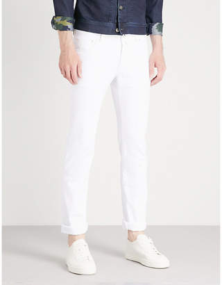 Jacob Cohen Slim-fit straight jeans