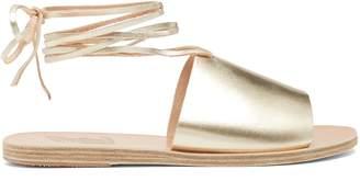 Ancient Greek Sandals Christina leather sandals