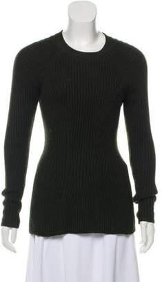 Derek Lam Wool Knit Sweater