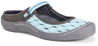 Muk Luks Justine Womens Slip-On Shoes