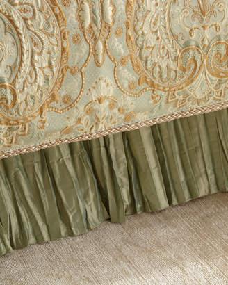Dian Austin Couture Home Queen Petit Trianon Dust Skirt