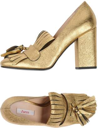 Jucca Loafers