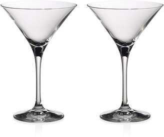 Villeroy & Boch Purismo Bar Martini/Cocktail Glass, Set of 2