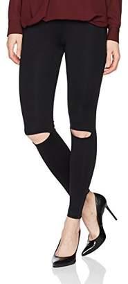 David Lerner Women's Split Knee Legging