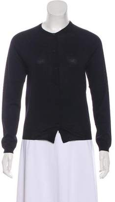 Bottega Veneta Long Sleeve Button-Up Cardigan w/ Tags