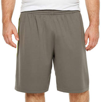Co THE FOUNDRY SUPPLY The Foundry Big & Tall Supply Mens Workout Shorts - Big and Tall
