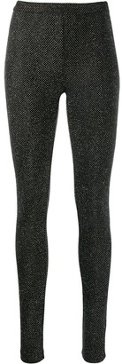 Philosophy di Lorenzo Serafini studded leggings