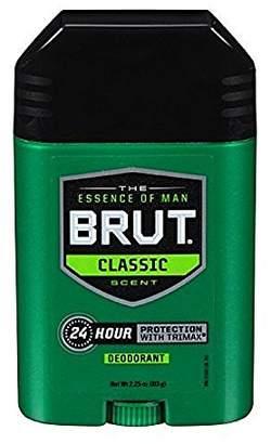 Brut Oval Solid Deodorant For Men