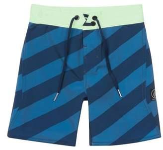 Volcom Stripey Board Shorts