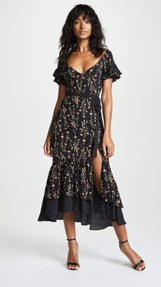 LIKELY Melanie Dress