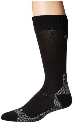 Columbia Hiking Lightweight Merino Crew 1-Pack Crew Cut Socks Shoes