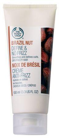 Brazil Nut Define & No Frizz