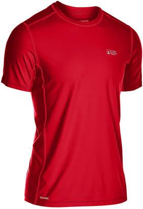 Ems Men's Techwick Trail Run T-Shirt