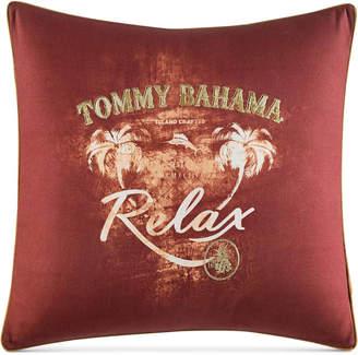 "Tommy Bahama Home Kamari 20"" x 20"" Decorative Pillow"