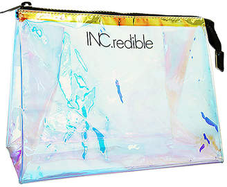 INC.redible Holographic Bag.