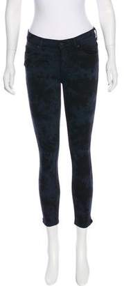 Mother The Muse Ankle Mid-Rise Jeans w/ Tags