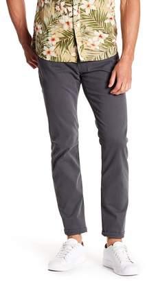 "AG Jeans Tellis SUD Modern Slim Stretch Twill Pants - 34\"" Inseam"