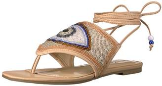 Katy Perry Women's The Lauren Flat Sandal