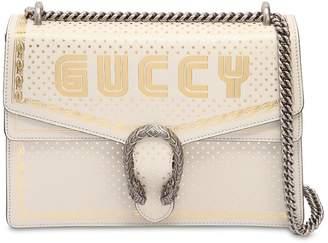 Gucci Medium Dionysus Guccy Leather Bag