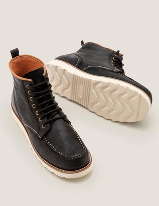 Winter Chukka Boot