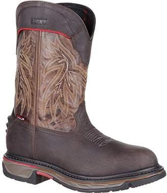 Rocky Men's RKW0202 Western Boot