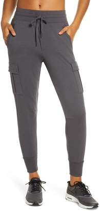 Zella Carter Cargo Jogger Pants