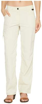 Jack Wolfskin Marrakech Roll-Up Pants Women's Casual Pants