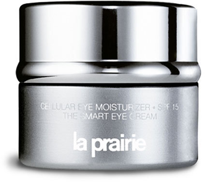 La Prairie Cellular Eye Moisturizer SPF 15-The Smart Eye Cream