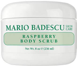 Mario Badescu Raspberry Body Scrub