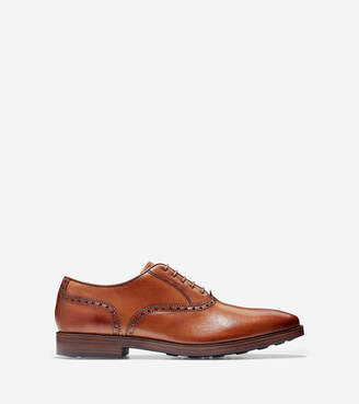 Cole Haan Hamilton Grand Plain Toe Oxford