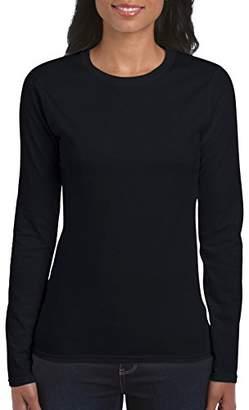 Gildan Women's Softstyle Long Sleeve T-Shirt