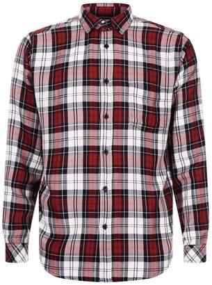 Rails Tartan Shirt