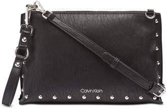 Calvin Klein Sonoma Studded Crossbody