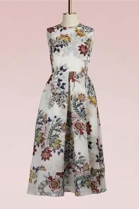 Erdem Ailie sleeveless dress